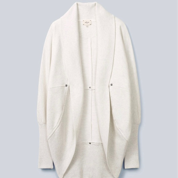 Aritzia Diderot Sweater
